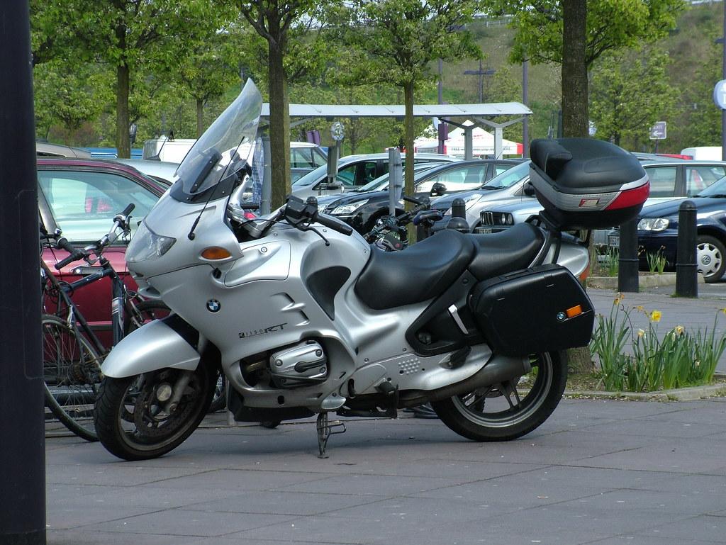 Bmw >> BMW R1150RT | 2004 BMW r1150rt | kenjonbro | Flickr