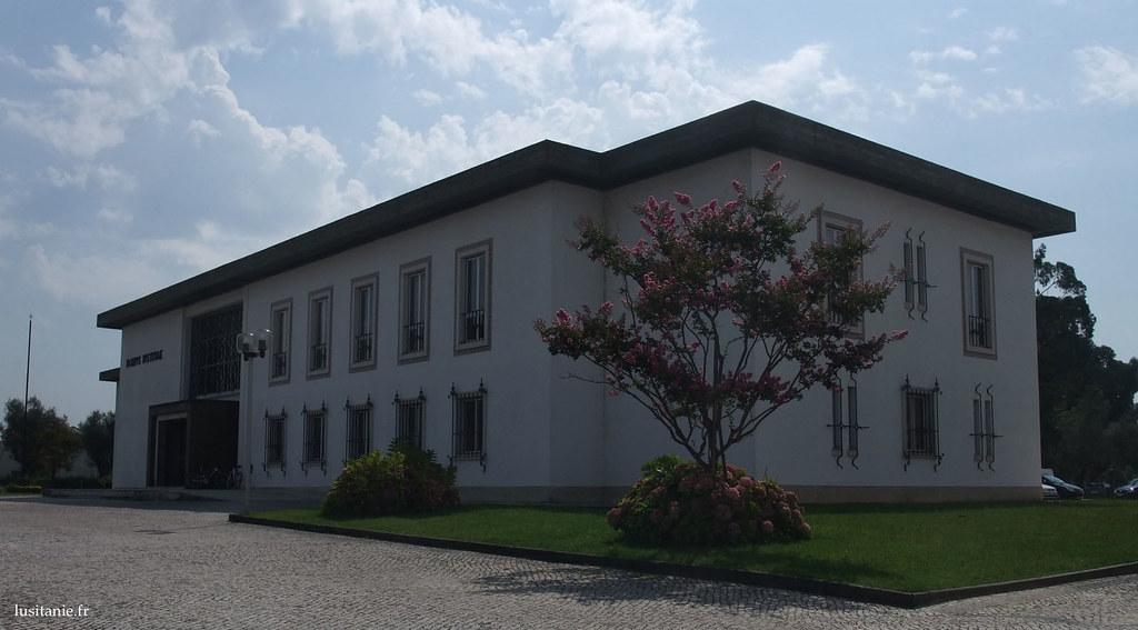 Le tribunal de Cantanhede