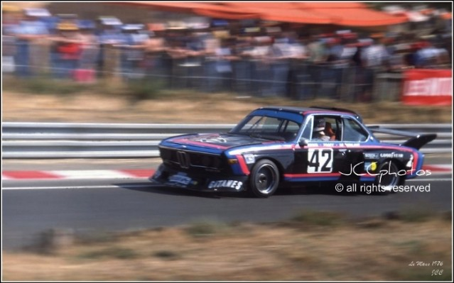 24 heures du mans 1976 bmw 3 5 csl all rights reserved 1 flickr. Black Bedroom Furniture Sets. Home Design Ideas