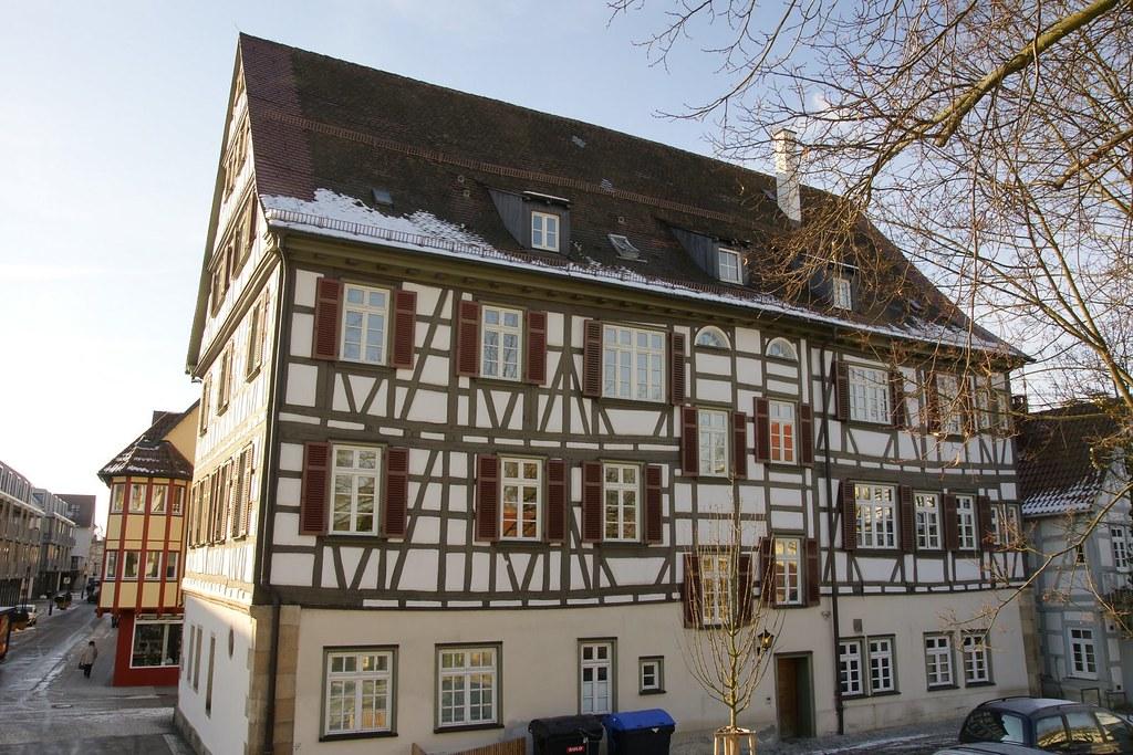 historic german architecture | dj.bp | flickr