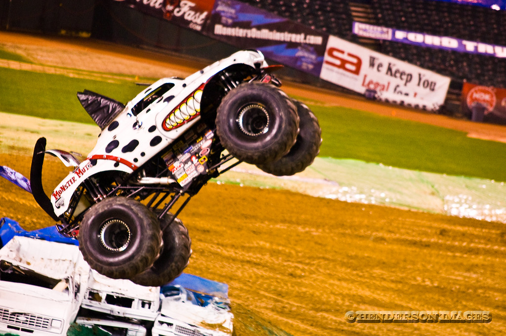 Monster Mutt Demond Henderson Flickr