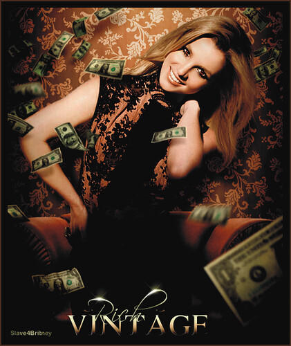 How rich is britney spears-9889
