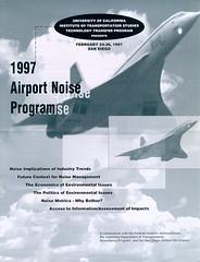 Airport Noise brochure