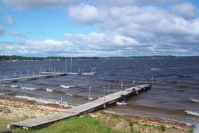 Lake Mitc - Cadillac, Michigan | Lake Mitc - Cadilla… | Flickr
