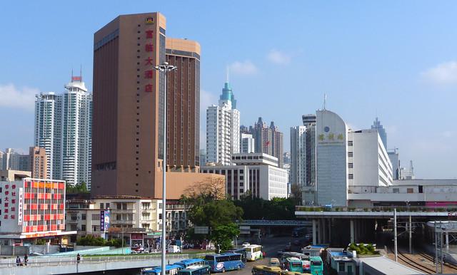 Shenzhen Hotels  Star