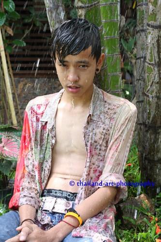 Thai Boy big dick