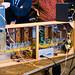 DIY Patch Synthesizer - Back