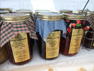 Canned Fillings from Circle S Farms | by swampkitty