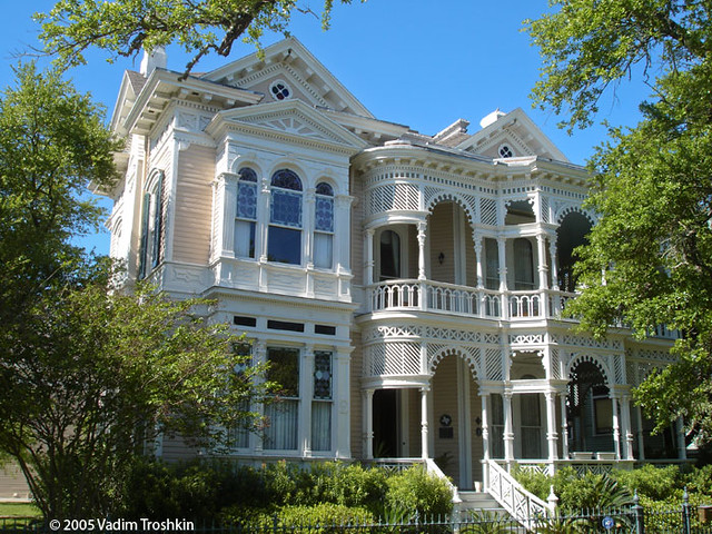 Galveston com historic galveston scenes from historic for Galveston home builders