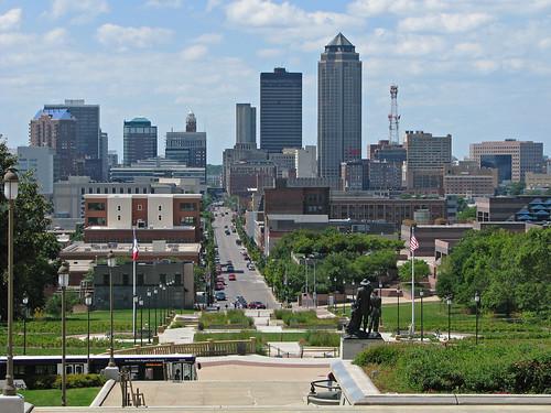 Iowa City Iowa To Kansas City