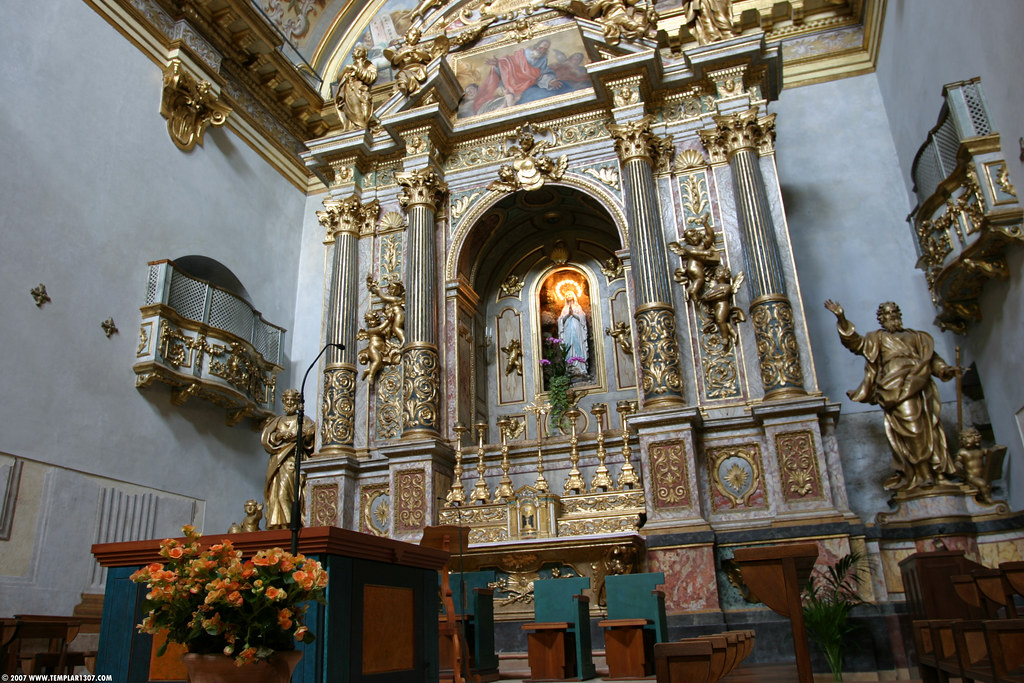 It07 2605 Church Of Santa Maria Sopra Minerva Assisi Flickr