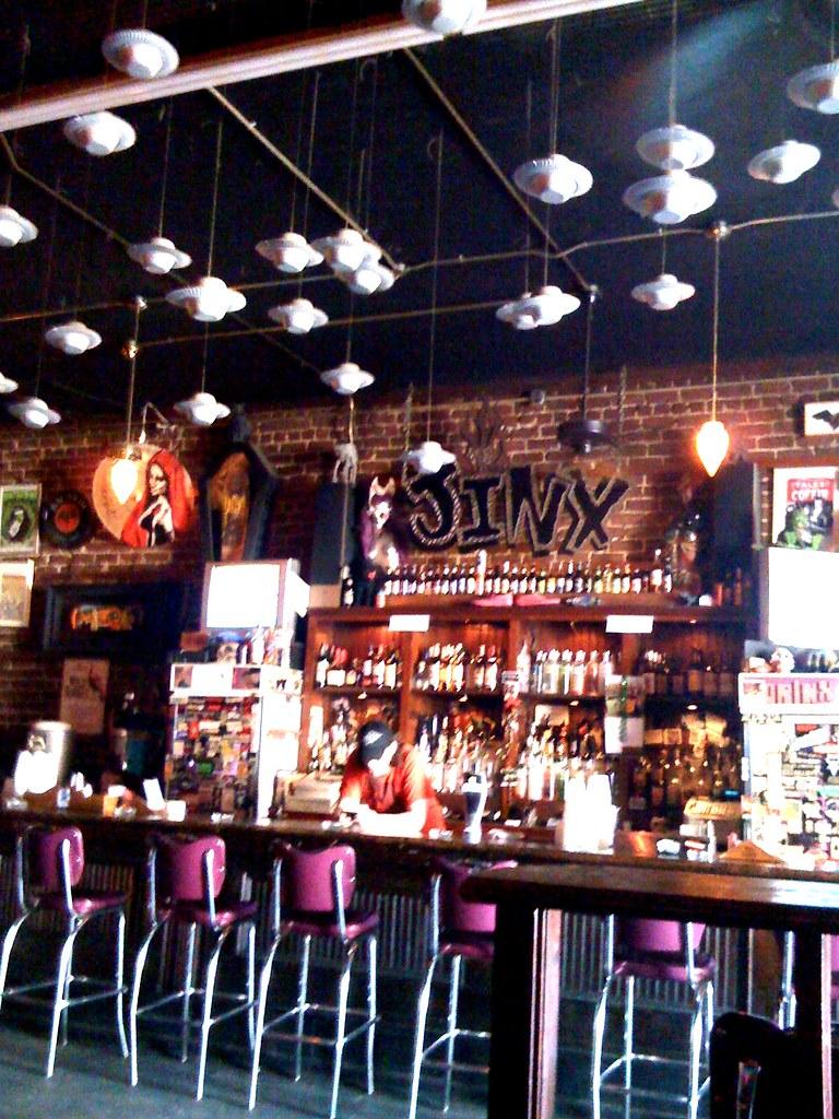 The Savannah Bar Restaurant