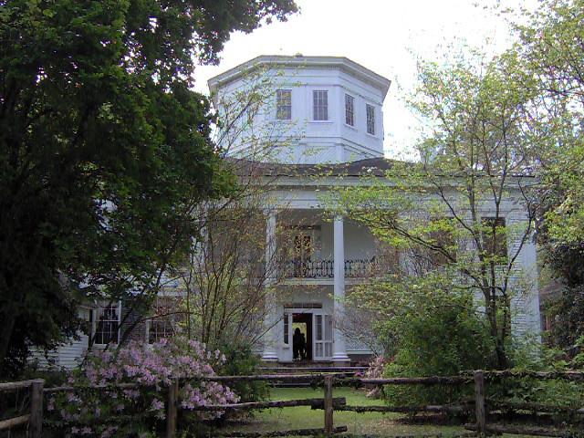 West Point Ms >> Waverley Mansion (c. 1852), West Point, MS | Waverley Mansio… | Flickr