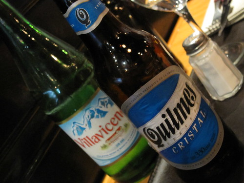 Quilmes Beer | by SeppySills