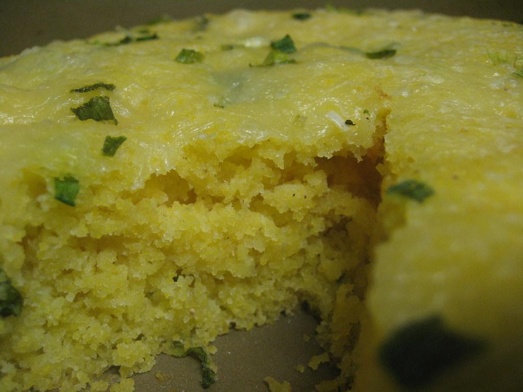 Jalapeño Cheddar and Scallion Cornbread | I love cornbread ...