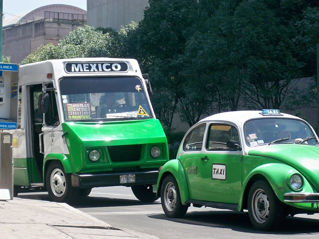México Ecológico
