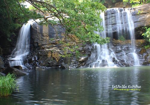 Sera Ella Matale Sri Lanka This Is A Small Water