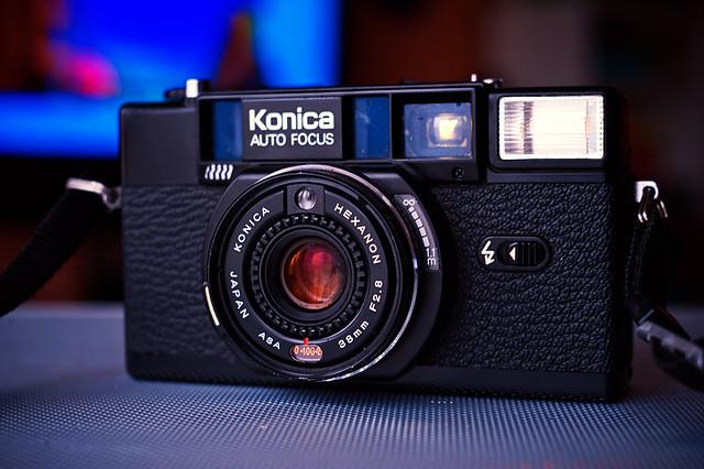 konica c35 af2 another ebay find konica c35 af2 konica Find image
