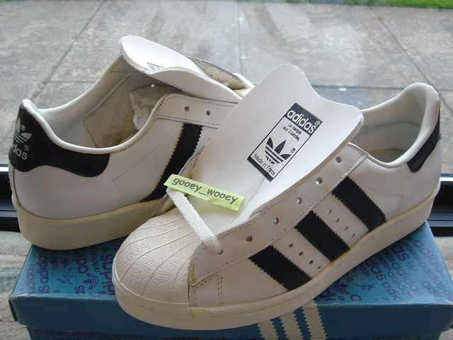 adidas superstar made in france pack