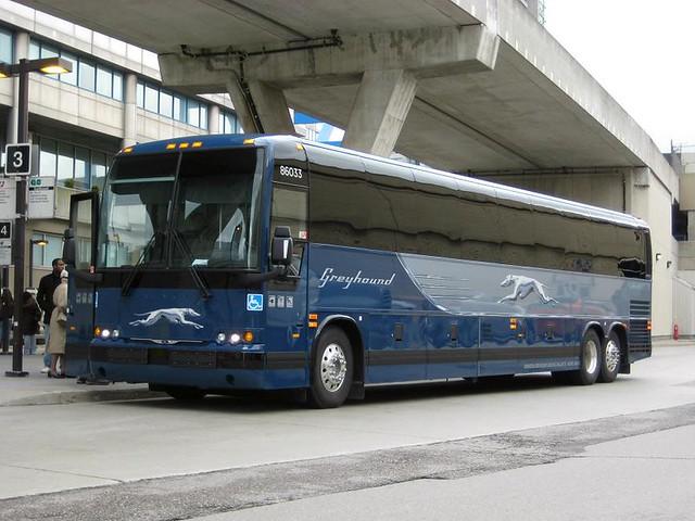 Greyhound Bus From Minneapolis To Kansas City