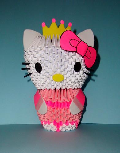 Hello kitty 2 - 3 5