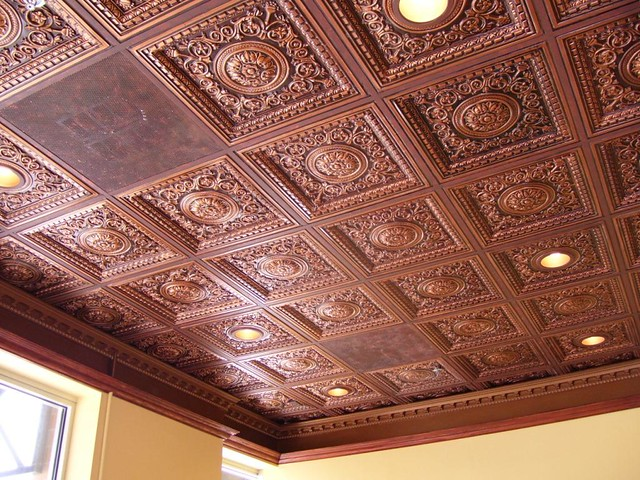Ceiling Tiles For Kitchen Areas