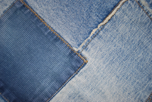 Denim Texture 16 | by SixRevisions