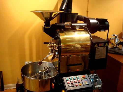 Machine A Cafe Thermos