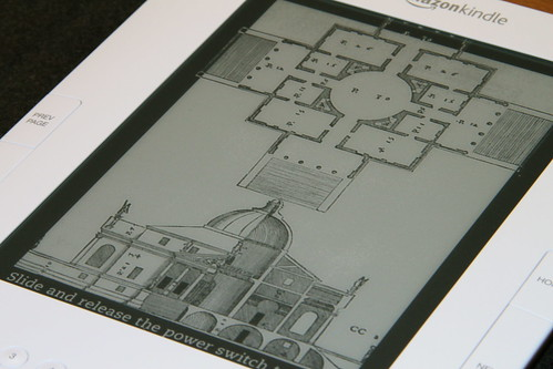 Kindle 2: Electronic Paper Display | by Yutaka Tsutano