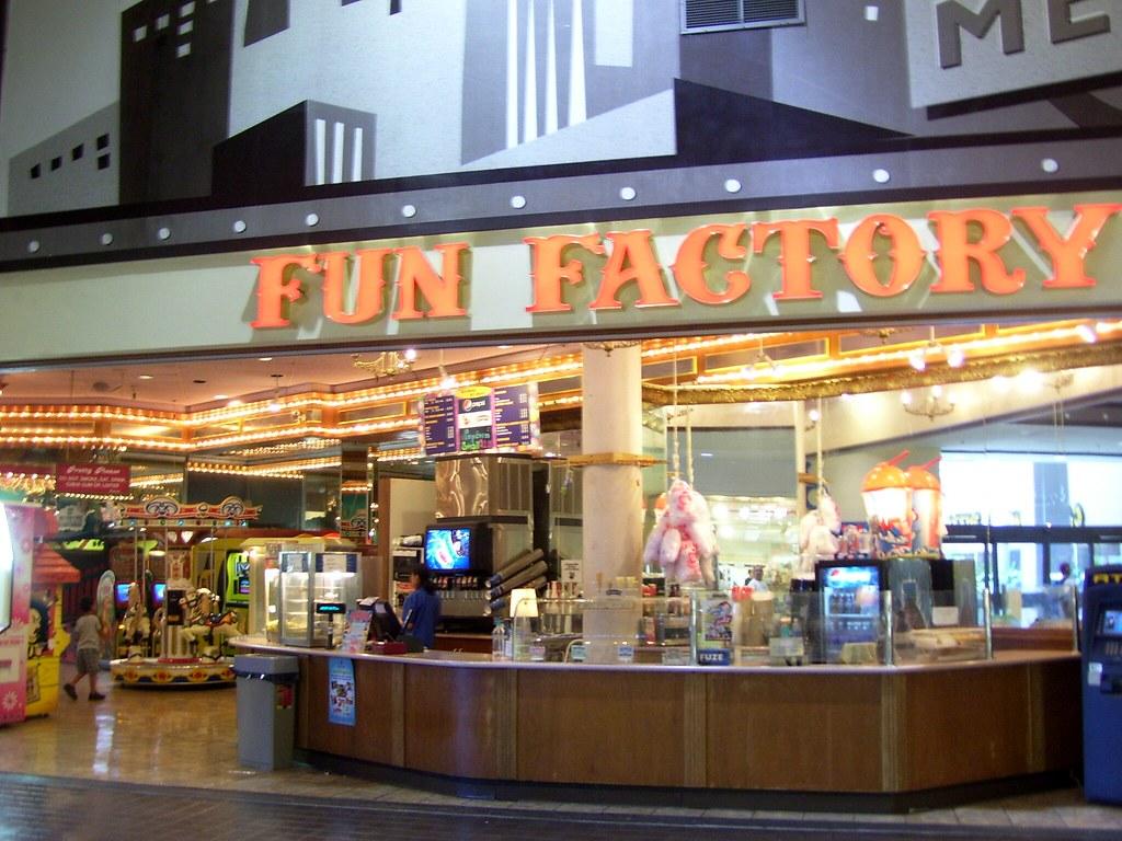 Fun Factory Games Fun Factory Playing