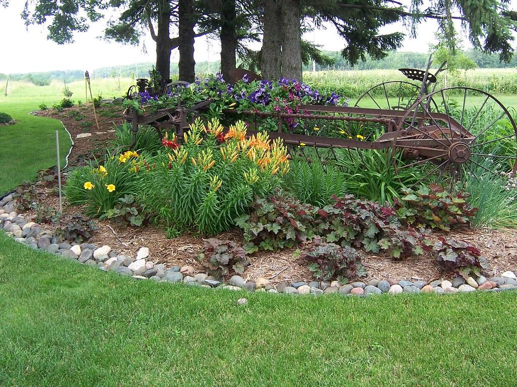 Free Landscape Design Tool Upload Photo: 100_0863Garden Art, Landscaping