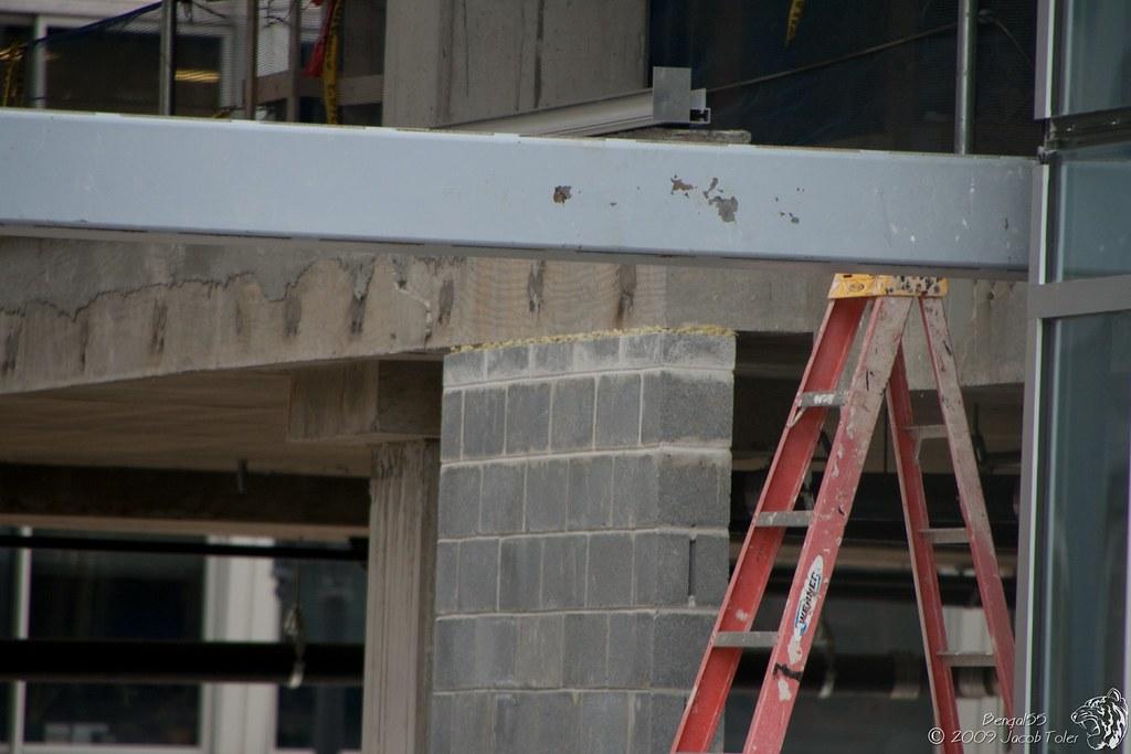 Post Tension Concrete Walls : Commercial post tensioned concrete cmu
