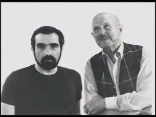 Image result for michael powell and martin scorsese