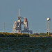 STS-119 on LC-39A