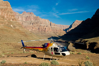 Papillon Helicopter and the Grand Canyon | by Nevada Tourism Media Relations
