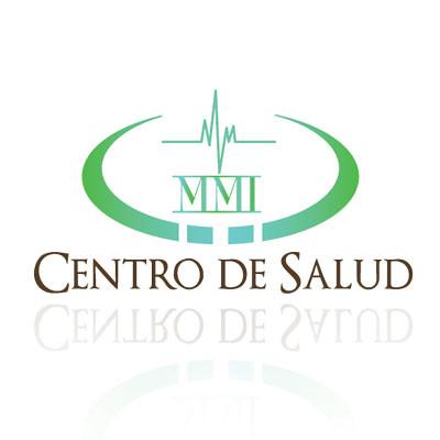 Mmi centro de salud logo design by - Centro de salud aravaca ...