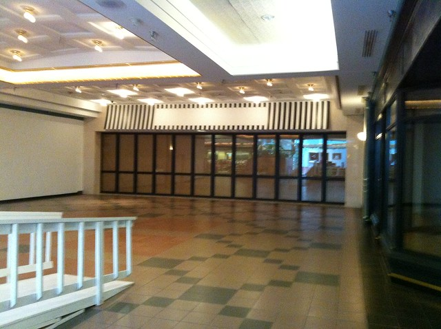 Richland Fashion Mall Theater