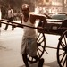 Rickshaw #1537 |Streets of Calcutta
