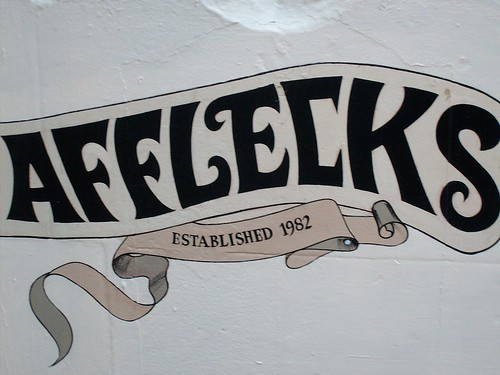 Afflecks | by Afflecks2009