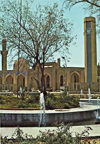 Abu Hanifa -Baghdad -Iraq 1979