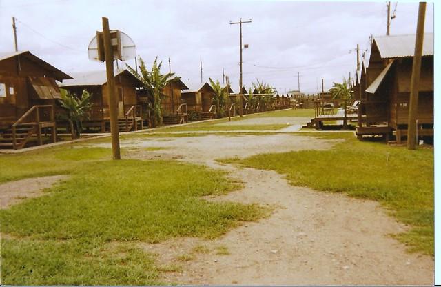 Soto cano air base