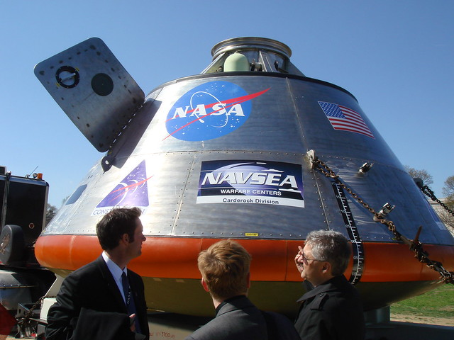 nasa crew transfer vehicle - photo #36