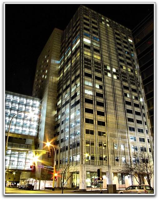 Gonda Building Mayo Clinic Gonda Building Rochester