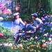 """The Secret Garden"" TV Shot"