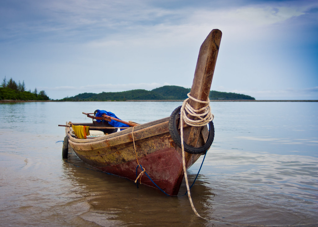 Image Result For Bible Fishing Boat