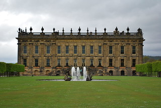 Chatsworth | by goingslowly