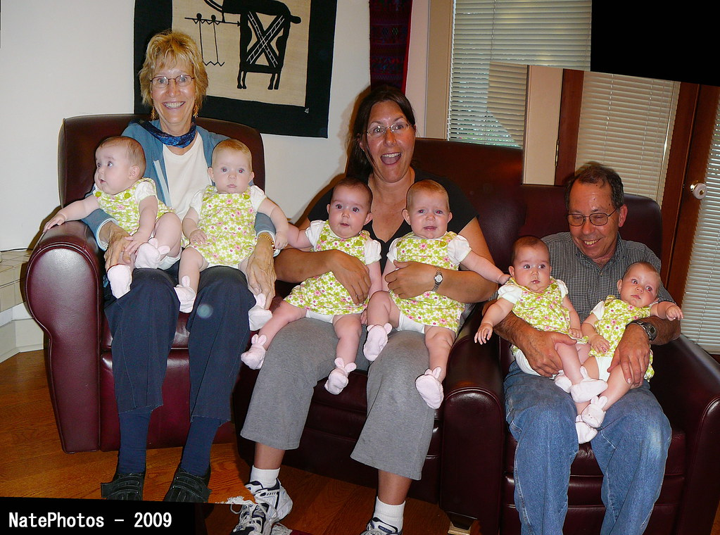 """""""Sextuplets"""" 