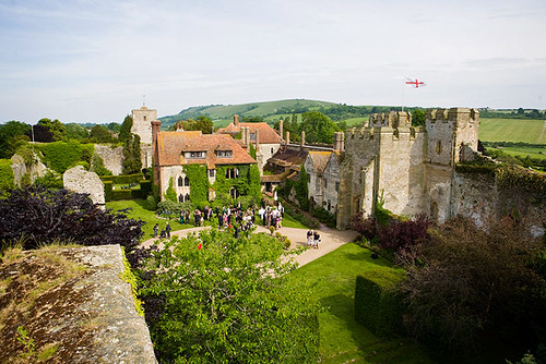 Amberley Castle Wedding Venue - 20 | by Wedding Photography by Jon Day
