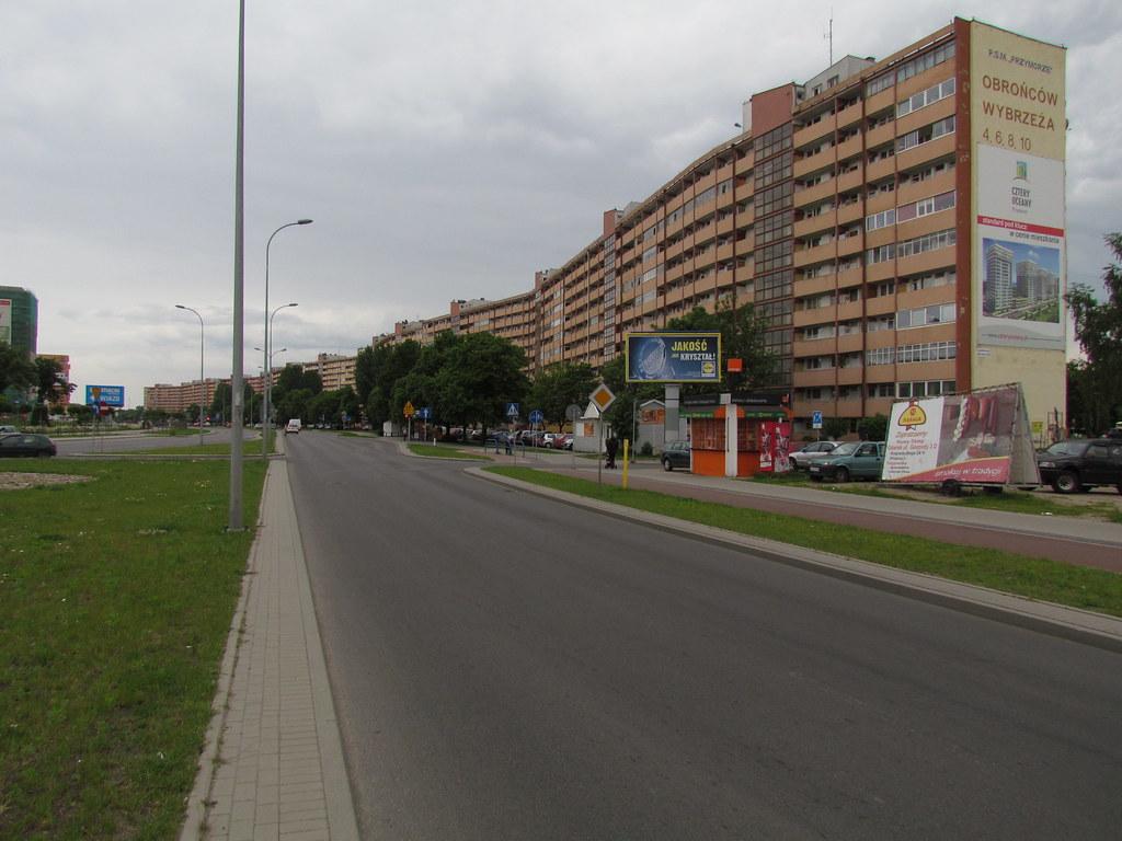 longest building in europe