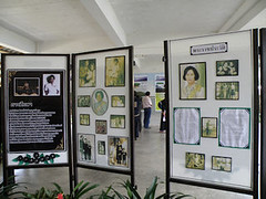 Display on the life of Princess Gaylani | by Hanumann